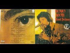 Raul Seixas - Novo aeon - 1975 (álbum completo) - YouTube