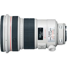 Canon EF 200mm f2.0 L IS USM Lens  One Day...