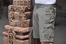Adventure Traveler Shorts