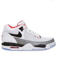 Authentic Discount Nike Air Flight Squad Quickstrike Shoes online