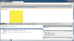 2 Chrome Developer Tools Tutorial  Elements Part 1 2