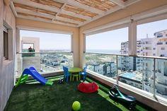 מדריך: איך לסדר ולעצב את המרפסת | בית ועיצוב | סלונה
