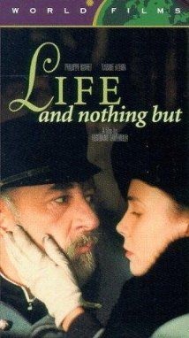Life and Nothing But (1989) Poster