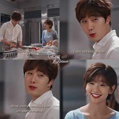 Kdrama, Jung Ii Woo, Park So Dam, Netflix, Cinderella And Four Knights, Greys Anatomy, Sweet Dreams, Actors & Actresses, Romance