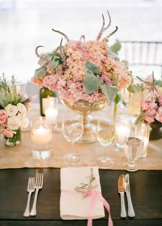 love. would be adorable for a garden party