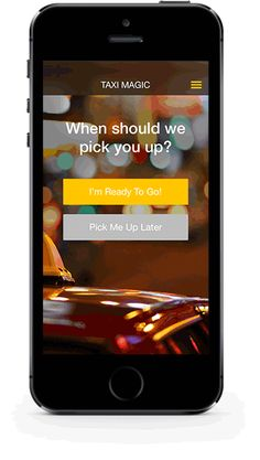 Taxi app will use Apple's iBeacon and your iPhone to broadcast coupons to nearby users | The Verge