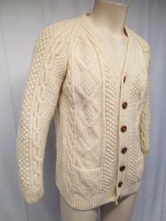 02bd6c6489b7 41 Best Sweaters  Irish Fisherman images in 2019