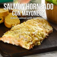 Recipes For Two Videos Fish - Recipes Salmon Recipes, Fish Recipes, Seafood Recipes, Gourmet Recipes, Mexican Food Recipes, Cooking Recipes, Healthy Recipes, Egg Recipes, Recipes Dinner