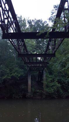 Pigeon creek bridge