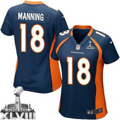 ... Drift Fashion NFL Jersey Peyton Manning Elite Jersey-80%OFF Nike Peyton  Manning Elite Jersey at Broncos Shop Peyton Manning Denver Broncos Nike  Womens ... 25182e378