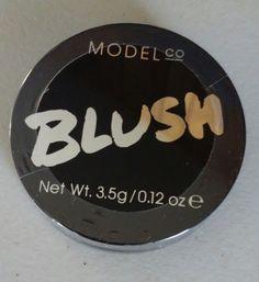 Brand New sealed Model CO blush peach bellini blush 3.5g/0.12oz | Health & Beauty, Makeup, Face | eBay!