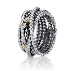 I love this Pandora ring!!!!!