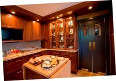 Elegant Kitchen Cabinets Michigan Design Ideas Wooden Kitchen Cabinets Michigan With Glass Cabinets Door
