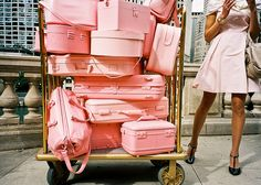 { travel in style }