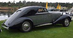 MADE IN SPAIN CON HISTORIA: Hispano-Suiza