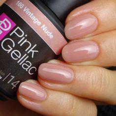 Pink Gellac 166 Vintage Nude via pinkgellac.de