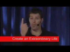 Tony Robbins: How to focus.