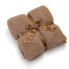 Barefoot Dreams Bamboo Chic Throw Blanket