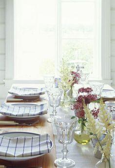 Una Pizca de Hogar: Una mesa perfecta por menos de lo que imaginas