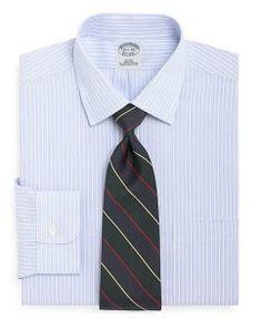 Argyle Sutherland Slim Tie - Brooks Brothers