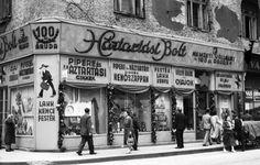 1949. Király utca 83.