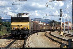 RailPictures.Net Photo: 363-034 SZ 363 at Divaca, Slovenia by Thierry leleu