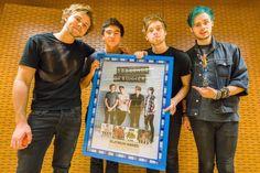 Platinum Award ❤️