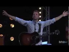 This is Amazing Grace ... Jeremy Riddle