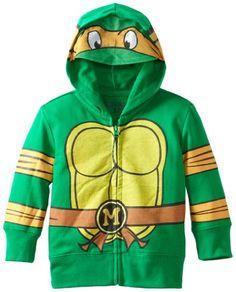 Nickelodeon Boys 2-7 Ninja Turtles Hoody Toddler, Green, 2T Teenage Mutant Ninja Turtles http://www.amazon.com/dp/B00CL8M7FU/ref=cm_sw_r_pi_dp_ss1Rtb09347Z5TZM