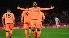 Salah at the double as Liverpool thump sorry Stoke - SBS - The World Game #757Live
