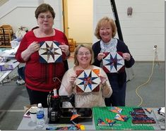 Quiltville's Quips & Snips!!: A Day to Play Near Home!