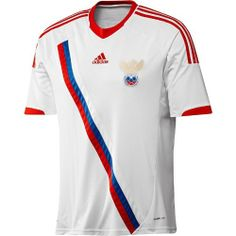 adidas Russia Away Jersey 2012 (L) on http://jersey2014.kerdeal.com/adidas-russia-away-jersey-2012-l