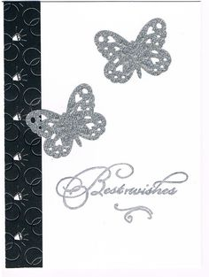 Best Wishes greeting card FREE SHIPPING by 12StepUnityGal on Etsy, $5.00