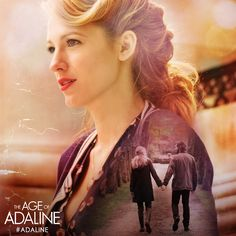 Some memories are worth holding onto forever. #Adaline