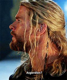 "thorduna: "" Gotta watch out for those Asgardians, man. Marvel Memes, Marvel Avengers, Stan Lee, Greece Mythology, Chris Hemsworth Thor, Loki Thor, Marvel Characters, Marvel Cinematic Universe, Actors"