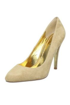 Charles by Charles David  Pompadour Pump In Camel