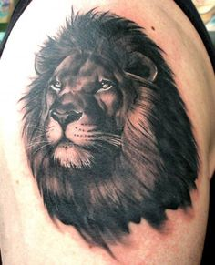 lion tattoo sleeve - Recherche Google