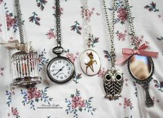 Pretty trinkets xx