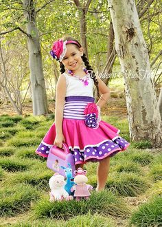 Hey, I found this really awesome Etsy listing at https://www.etsy.com/listing/156169757/doc-mcstuffins-dress-up-apron-with