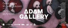 Adam Gallery Brno