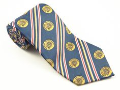 Indian Railway Logo Necktie. Quality : Printed Silk  Design Copy Rights Reserved. Sold By : Toss Marketing Pvt. Ltd.