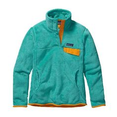 W's Re-Tool Snap-T® Pullover (25442)