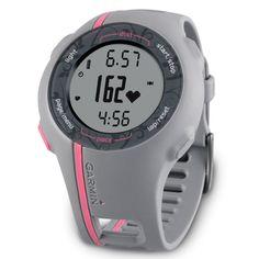 █ Garmin Forerunner 110 GPS Heart Rate Watch - Bot N Life █  Bot N Life (www.botnlife.com) ส่วนประกอบ: ตัวบอกตำแหน่งพิกัด (GPS), หน้าจอแอลซีดี (LCD), นาฬิกา, ปุ่มควบคุม แหล่งจ่ายไฟ: แบตเตอรีที่สามารถชาร์จได้ การเชื่อมต่อ: เอเอ็นทีพลัส (ANT+) ระบบปฏิบัติการที่รองรับ: โอเอสเอ็กซ์, วินโดวส์ (OSX, Windows) ประโยชน์ที่คาดว่าจะได้รับ: สุขภาพ  (http://www.botnlife.com/product/garmin-forerunner-gps-heart-rate-watch)  #GPSHeartRateWatch #GPSWatch #GarminForerunnerWatch