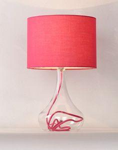 Jolie Table Lamps