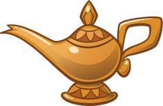 Genies Lampe [as an emoji] (Zeichnung von Disney) - Disney Zeichnungen Genie Aladdin, Aladin Disney, Aladdin Lamp, Aladdin Birthday Party, Aladdin Party, Disney Jasmine, Disney Sleeve Tattoos, Disney Tattoos, Disney Symbols