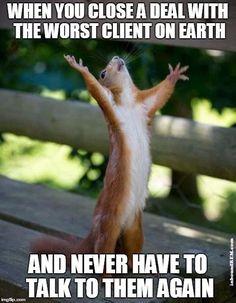 50 Must Have Real Estate Memes [12] #RealEstateMeme - No Nuts!