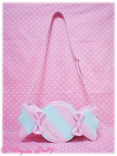 angelic pretty bag
