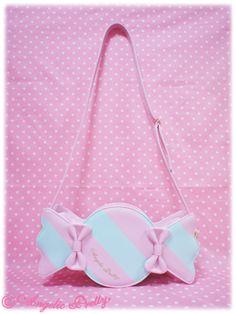 angelic pretty bag