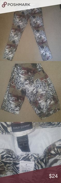 Ashley Stewart Pants only. NWT. stretchy. Taking offers, No low ball Ashley Stewart Pants Skinny