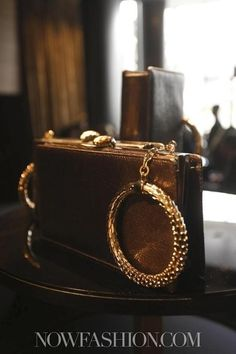 ❤ღ ℒℴvℯly Bulgari Accessories Fall Winter 2013 Milan